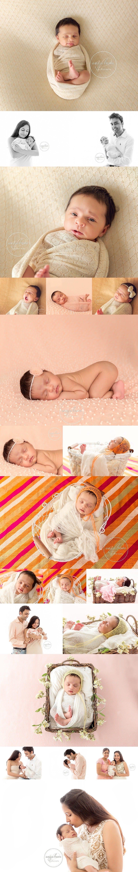 newborn photoshoot in india