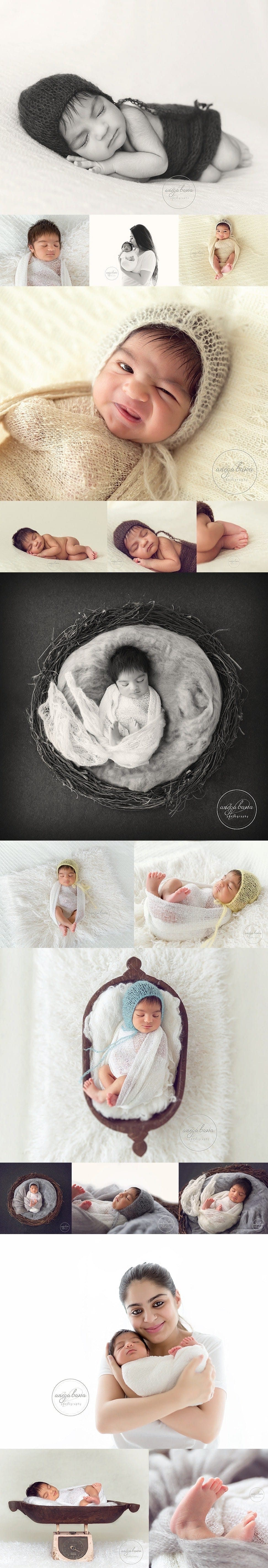newborn photoshoot in delhi
