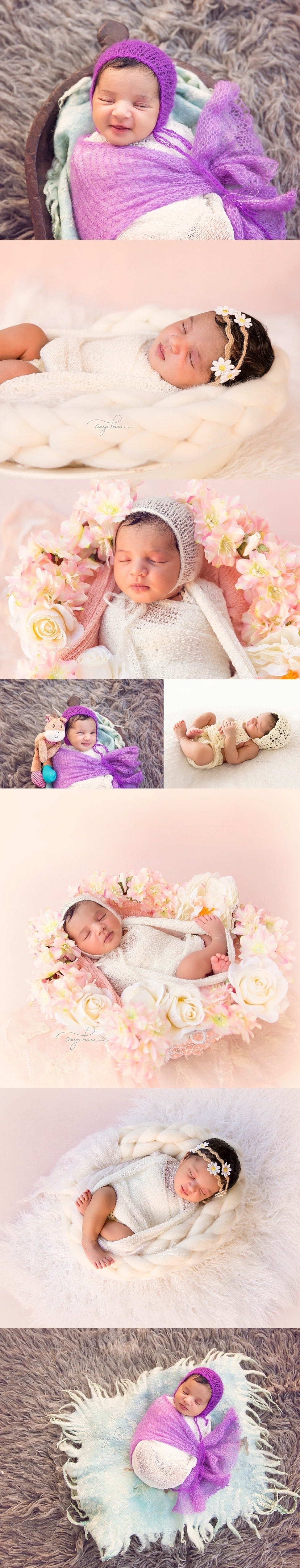 infant photography delhi