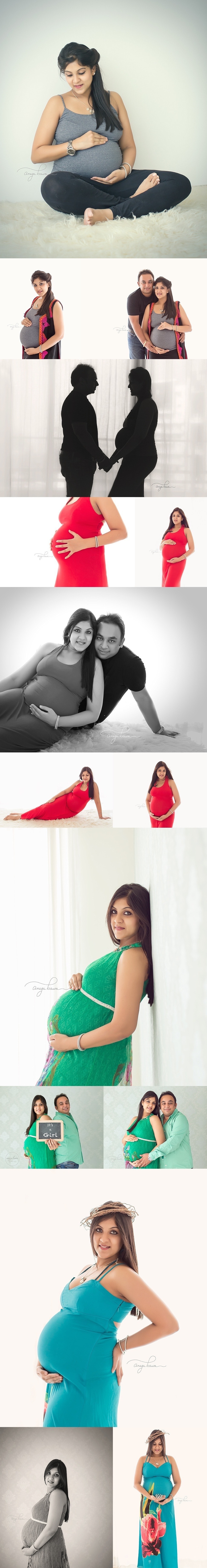 pregnancy_photographer_in_delhi - anega bawa