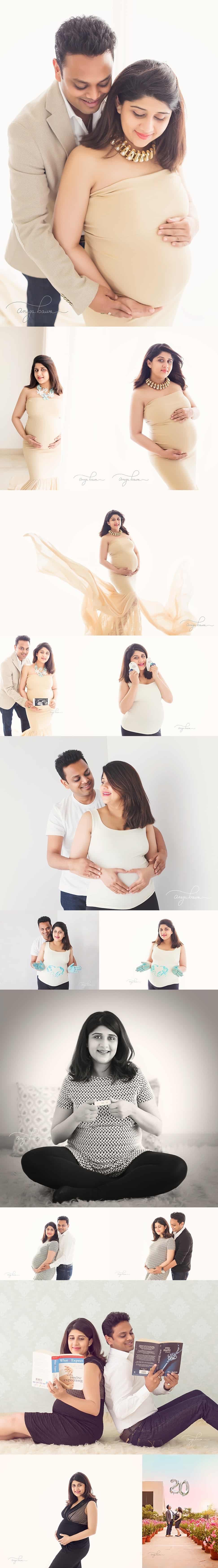 pregnancy_photoshoot_gurgaon_noida anega bawa