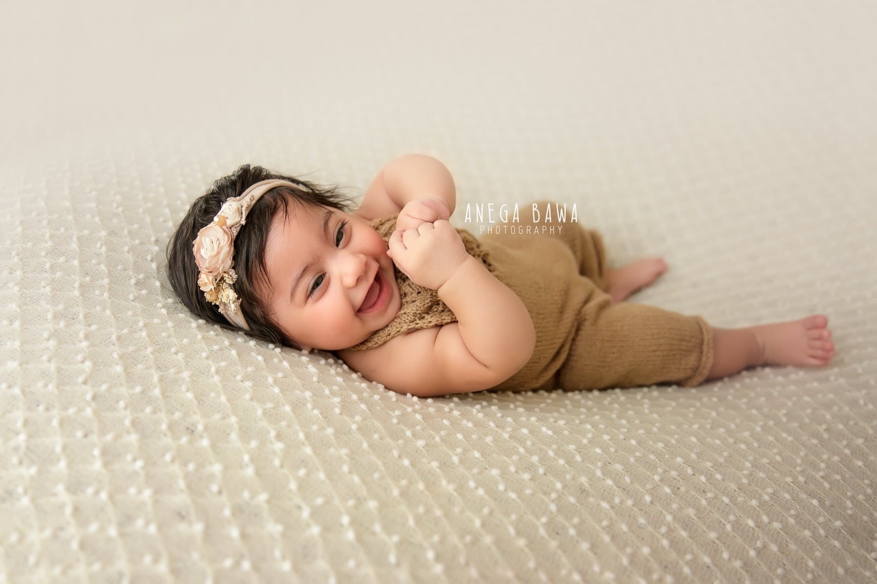 white baby photography delhi 4 months baby girl photoshoot gurgaon anega bawa