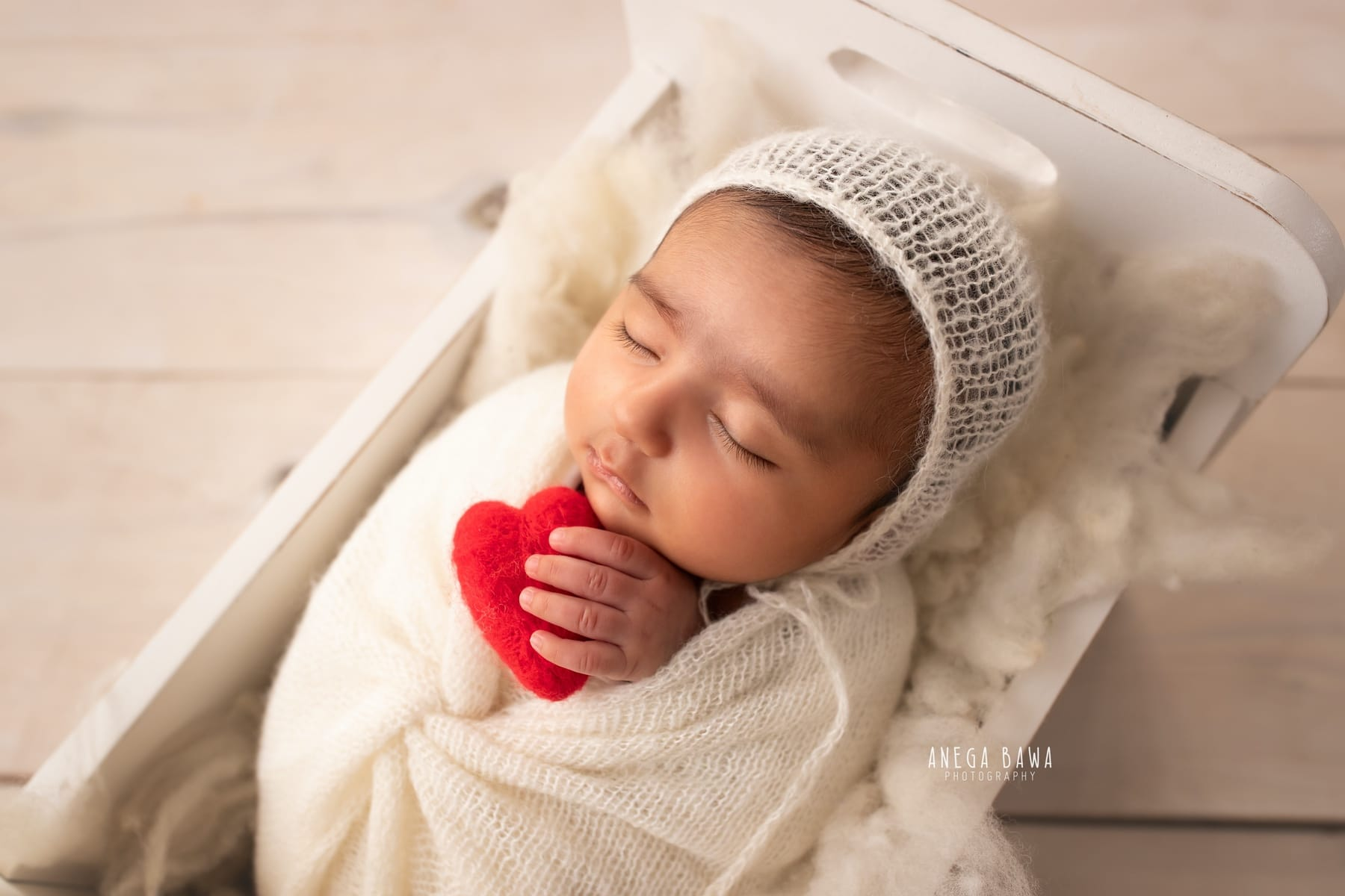 light wooden white newborn photography delhi 20 days baby boy photoshoot gurgaon anega bawa