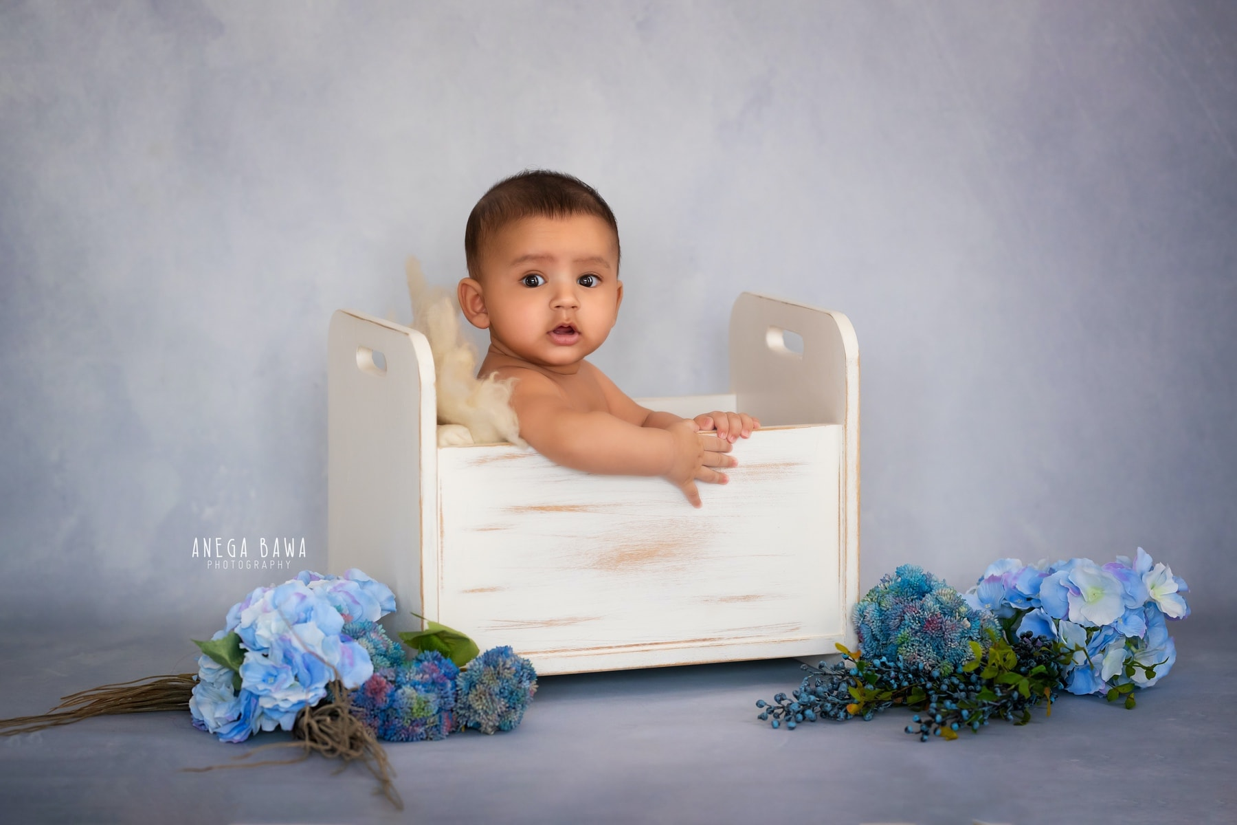 grey floral baby photography delhi 3 months baby boy photoshoot gurgaon anega bawa
