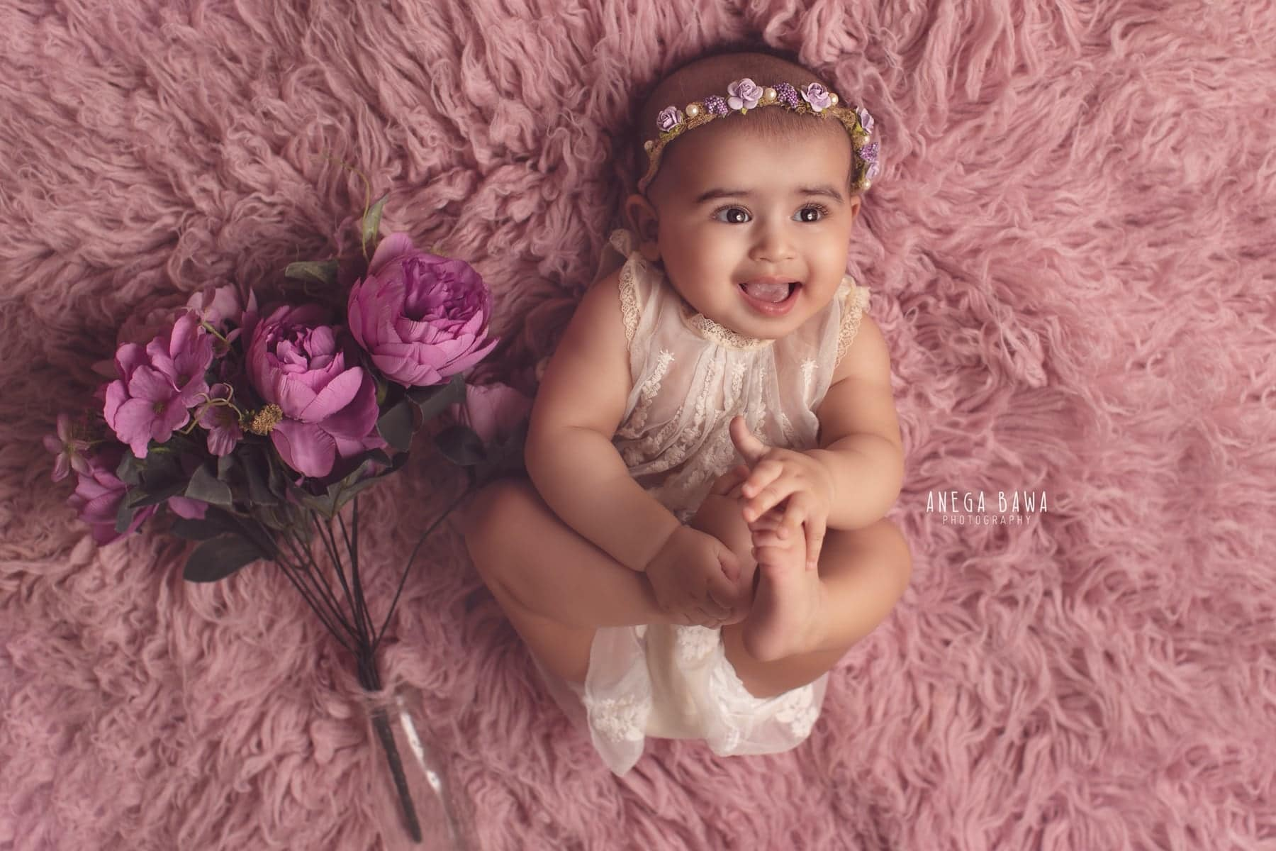 242103-purple-background-floral-baby-photography-delhi-4-5-6-months-baby-photoshoot-gurgaon-anega-bawa